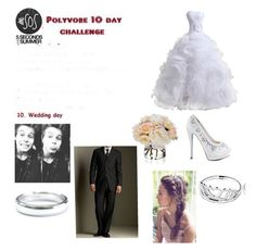 """""""YAS"""" by sddonald on Polyvore featuring Pandora, Diane James, Betsey Johnson and Tiffany & Co."""
