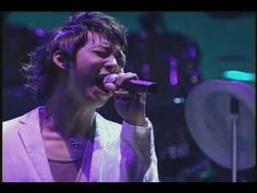 Love in the Ice (LIVE) - 東方神起