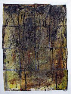 "# 1448 ""Extra Texture"" by scottbergeyart, via Flickr"