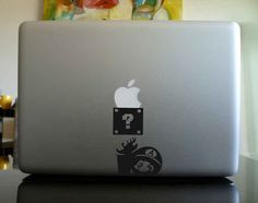 Get your game on: | 31 Cool Things To Do With The Apple Logo On Your Mac