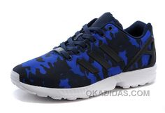 http://www.okadidas.com/mens-adidas-originals-zx-flux-shoes-black-cobalt-blue-cheap-s77304-authentic.html MEN'S ADIDAS ORIGINALS ZX FLUX SHOES BLACK/COBALT BLUE CHEAP S77304 AUTHENTIC : $77.00