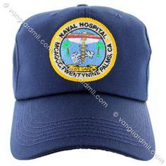 Ball Cap: Naval Hospital 29 Palms