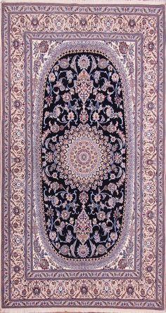 Tapis Nain 6 la partir de Iran 230 x 123 cm