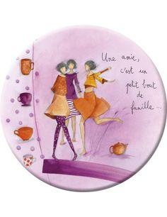 Achetez au meilleur prix vos magnets de Anne-Sophie Rutsaert. Frais de port 3.50…