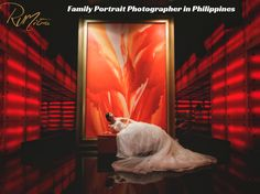 RV Mitra is an excellent family portrait photographer based in the Philippines. He is popular for his stunning portrait pictures among Philippines peoples. Call at 917-597-1168 to book your appointment now!