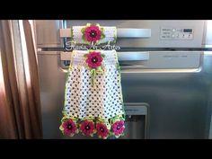 Puxador de geladeira DIY - YouTube