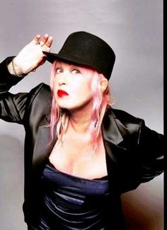 Cyndi Lauper Lgbt Rights, Cyndi Lauper, American Singers, Business Women, Style Icons, Actresses, Songs, Celebrities, Music