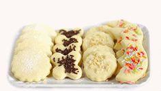 Un biscotto al giorno: Biscotti semplici