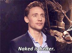 That's so true, Thomas.