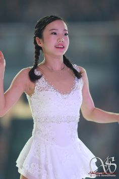 Marin Honda - Dreams on Ice 2016
