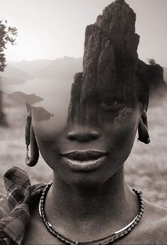 african summer Antonio Mora