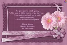 Birthday Wishes for Sister - Messages, Wordings and Gift Ideas