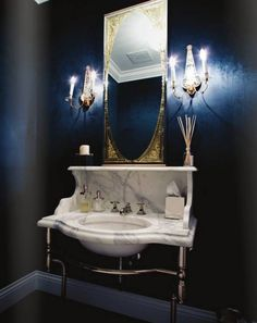 Black and white bathroom #decor #nlackandwhite