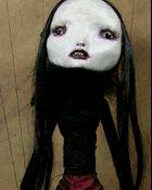 Marionettes by Scott Radke