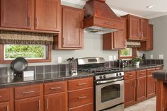 colour coordinate with saddle birch cabinets - Google Search