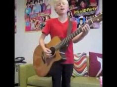 carson lueders best song ever