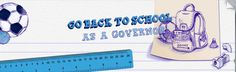 Ofsted want employers on every school gov body - find one here.Governors for schools Cool Websites, Schools, Career, Teacher, Personalized Items, Education, Carrera, Professor