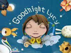 Good night Lucy