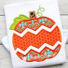 chevron-pumpkin-applique