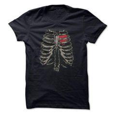 Got Heart T Shirts, Hoodies. Get it now ==► https://www.sunfrog.com/Zombies/Got-Heart.html?41382