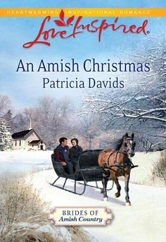 Patricia Davids - An Amish Christmas / https://www.goodreads.com/book/show/8685721-an-amish-christmas?from_search=true&search_version=service