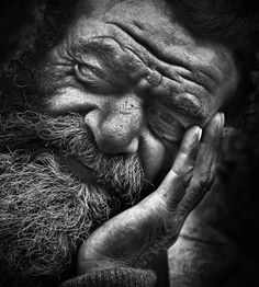Forgotten and marginalized .. by Edmondo Senatore
