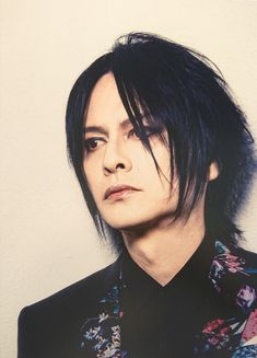 Beautiful Person, Most Beautiful, Ticks, Visual Kei, Celebrity Crush, Rock Bands, In This World, Handsome, Singer
