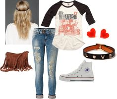 """""""All You Need Is Love"""" by peytonicholee on Polyvore"""