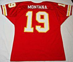 #Vintage #Montana #Cheifs #Football Like this? More GR8 stuff here! http://myworld.ebay.com/lotstasell