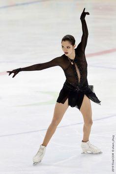 Medvedeva, Skating, Anna, Ballet Skirt, Ice, Skirts, Fashion, Moda, Skirt