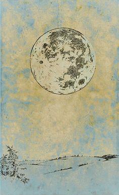 Snow Queen Book illustration