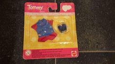 Barbie Kind, Bruder, Schwester, Ken, Tommy, Ryan, Shelly, Kelly Kleidung  in Spielzeug, Puppen & Zubehör, Mode-, Spielpuppen & Zubehör | eBay!