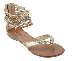 Summer Sandals for Teens   summer shoes