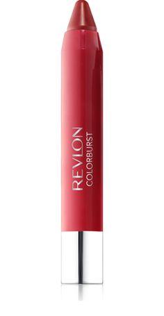 Revlon Colorburst Lip Balm Just Bitten Kissable couleur:honey