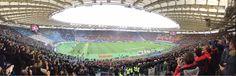 Lazio-Roma spilles den 25. maj kl. 18.00!