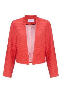 Marylebone tweed jacket