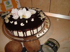 #retetameacucocos #vegisro #cake #coconut