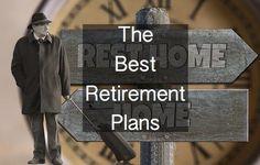 The best retirement plans require flexibility