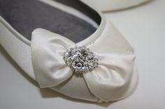 Wedding Shoes - Flats