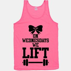 On Wednesdays We Lift - mean girls :) @Tamra Vierstra I don't know why but this totally reminds me of you lol
