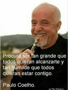Paulo Coelho ⭐