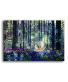Look what I found on #zulily! Beautiful Morning Art Print by Oliver Gal #zulilyfinds