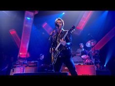 Stereophonics - C'est La Vie - Later… with Jools Holland - BBC Two - YouTube