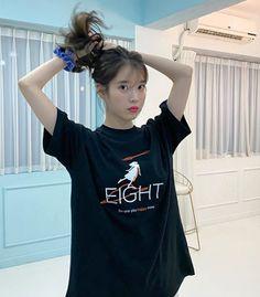 Iu Fashion, Korean Fashion, Korean Celebrities, Celebs, Fashion Wallpaper, Korean Girl, Asian Girl, Korean Singer, Kpop Girls