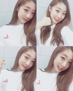 Happy Birthday WJSN's Yoo YeonJung!
