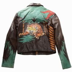 East West Musical Instruments Jacket