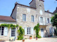 Schau Dir dieses grossartige Inserat bei Airbnb an: Maison Delmas Lot Valley Cahors in Puy-l'�v�que