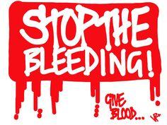Blood Brothers - Heidi Doughty