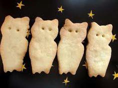 Biscotti della sera o per la notte