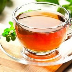 Detox Tea: For Quick Weight Loss & More